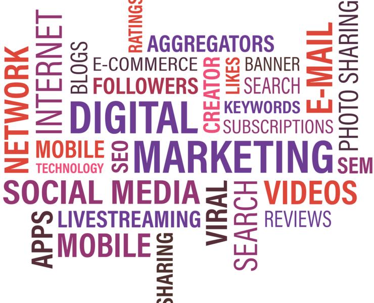 SEM, Suchmaschinenmarketing, eigene Website