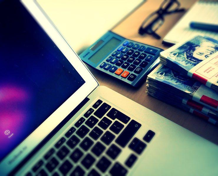 Schnell reich werden im Internet