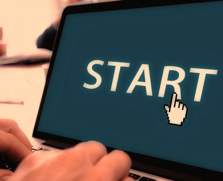 Startup Kommunikation