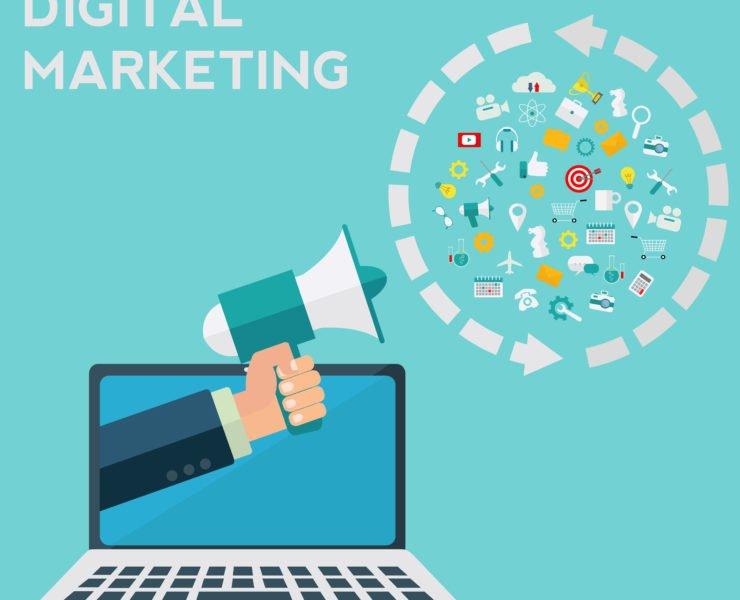 Dropshipping und Display/Adsense MarketingDesigned by Freepik